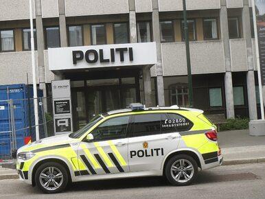 Śmierć Polaka w Norwegii. Zadźgał go kolega z pracy