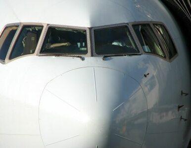 Zderzenie dwóch samolotów podczas pokazów lotniczych