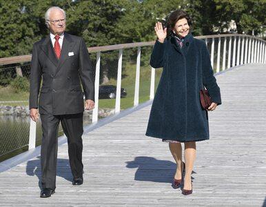Król Szwecji pozbawił 5 wnucząt przynależności do dworu królewskiego....