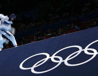 Taekwondo: Polak medalu (raczej) nie zdobędzie