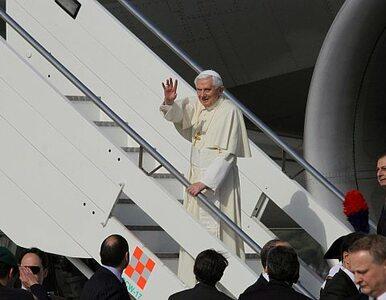 Benedykt XVI: polityka powinna być rzeczywistością moralną