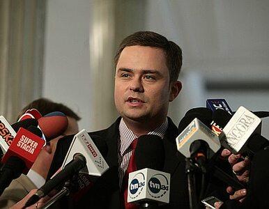 Hofman: PiS spotka się z Gowinem. Ale nie w ministerstwie