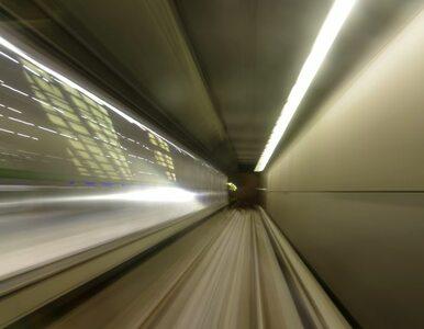 Awaria w tunelu pod kanałem La Manche. Pasażerów ewakuowano