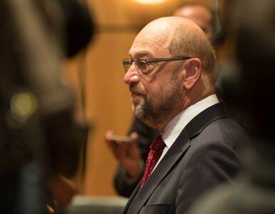 Partia Schulza przechodzi do opozycji, ale zaznacza: Jesteśmy murem...