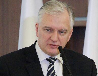 Gowin: Rosjanie nie chcą się zmierzyć z prawdą o Katyniu