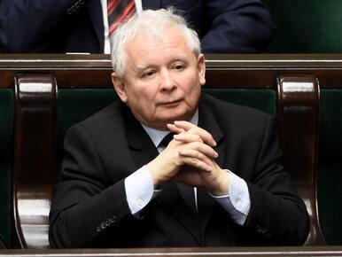 """Jest apel do prezesa PiS ws. miesięcznic smoleńskich. """"Nie znam tych..."""