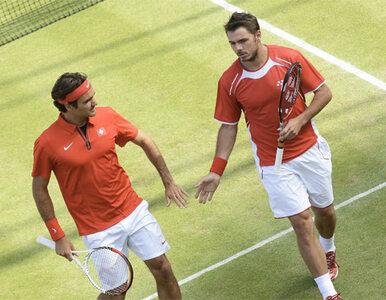 Federer nie obroni olimpijskiego złota