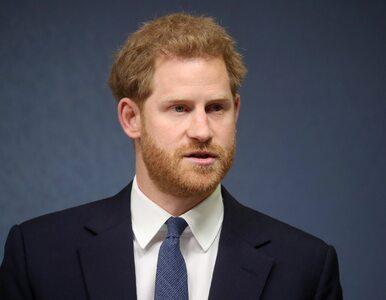 Książę Harry wyznał, że planuje tylko jeszcze jedno dziecko. Chce w ten...