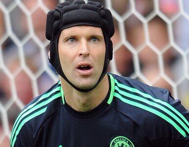 Petr Cech najlepszym piłkarzem Czech... po raz siódmy