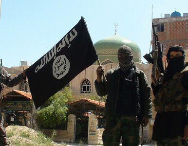 Zamach Państwa Islamskiego. Nie żyje co najmniej 20 osób