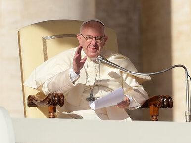 To koniec celibatu dla katolickich księży? Papież Franciszek rozpoczyna...