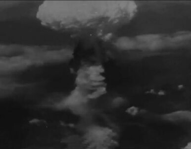 """68 lat temu w Nagasaki wybuchł """"Fat Man"""". Zginęło 75 tys. ludzi"""