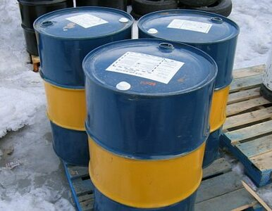 Rosyjska ropa ominie Gdańsk