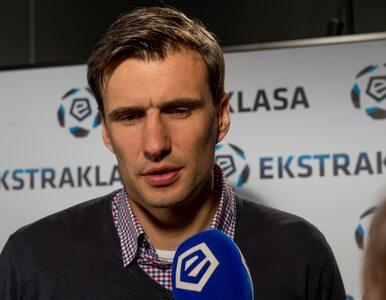 Jarosław Bieniuk usłyszał zarzuty. Wydał oświadczenie