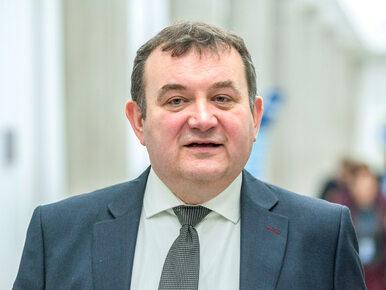 Gawłowski tymczasowo aresztowany. PO wybrała p.o. sekretarza generalnego