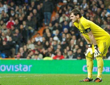 Casillas zagrał po raz 600. I wygrał