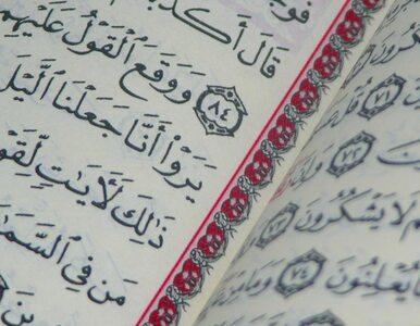 To najstarszy Koran świata? Pochodzi z czasów Mahometa
