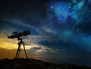 Astronomia przestanie być dyscypliną naukową? Naukowcy walczą o status...