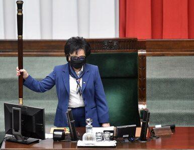 Głosowanie ws. wyborów dopiero w czwartek. Sejm przerwał obrady