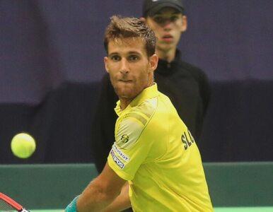 Historyczny sukces polskich tenisistów w Pucharze Davisa