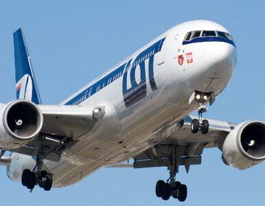 W Polsce nie sposób zgrać danych z czarnej skrzynki Boeinga 767