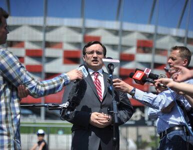"""""""Polityka"""" musi przeprosić Ziobrę za to, że zrobiła z niego adwokata"""