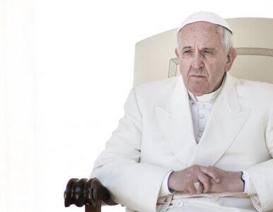 """Papież określił masowe zabójstwa Ormian jako """"ludobójstwo"""""""