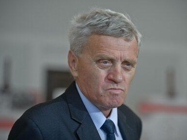 Senator PiS zrzekł się immunitetu i oddał się do dyspozycji prokuratora