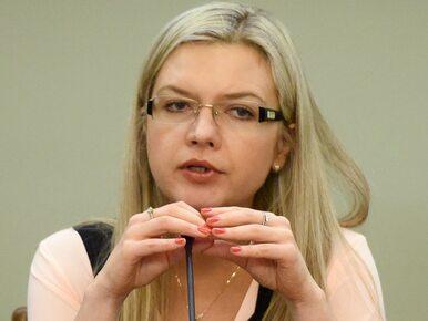 Wassermann: Czy minister Nowak nie reagował, bo w OLT był syn premiera?
