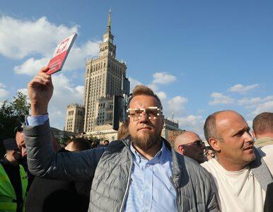 Kandydat na prezydenta Paweł T. usłyszał dwa zarzuty