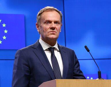 Prokuratura: Wezwanie Donalda Tuska wysłano 1 marca. Rzecznik szefa RE:...
