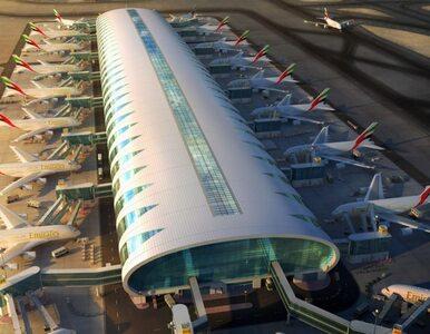 Świąteczna gorączka na lotnisku?  Linie Emirates radzą, jak jej uniknąć