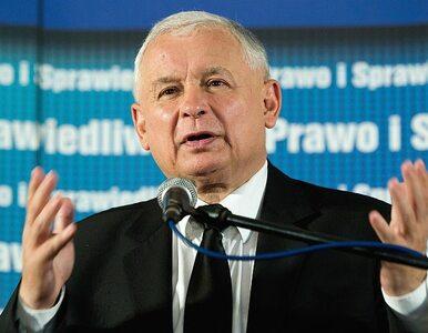 Kaczyński: nie chcę budować państwa wyznaniowego