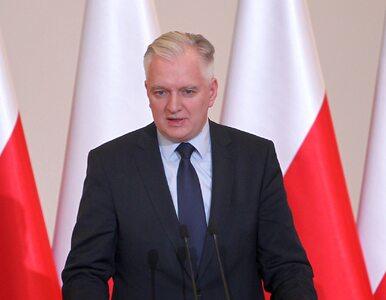 Polska Razem podsumowała ostatnie miesiące. W dokumencie zawarto apel do...