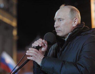 Łukaszenka chce integracji z Rosją Putina