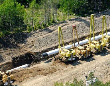 Gazprom zaskarżył Litwę za reformy w sektorze gazowym