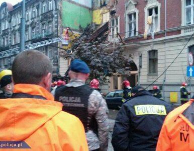 Prokuratura zbada wybuch gazu w Katowicach