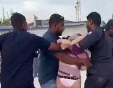 Blogerka aresztowana na Malediwach. Powód? Miała na sobie bikini