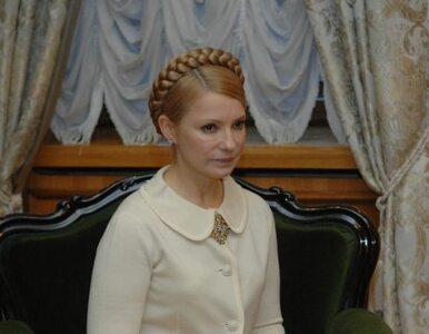 Tymoszenko wezwana do prokuratury