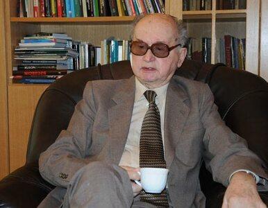 Jaruzelski: uchroniłem Polskę od chaosu i bratobójczej walki