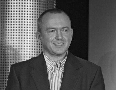 Nie żyje Wiktor Bater. Korespondent miał 53 lata