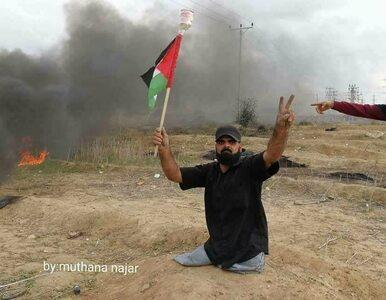 Znany palestyński aktywista zabity przez izraelskie wojsko