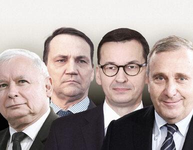 50 najbogatszych polityków
