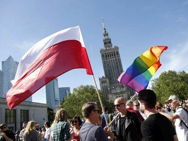 """Trzaskowski dla """"Wprost"""": Jako prezydent Warszawy dałbym patronat..."""