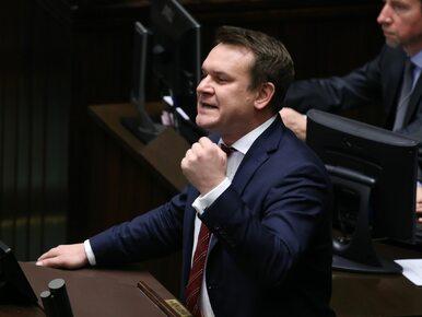 Misiło wyzwał Tarczyńskiego na pojedynek, poseł PiS podjął rękawicę....