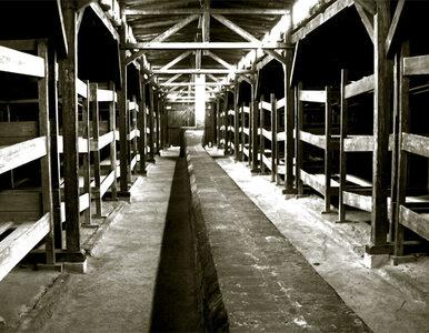 Olsztynek przypomni o ofiarach niemieckiego obozu