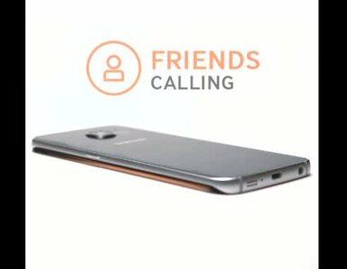 Smartfony i kultura. Funkcja People Edge w nowym GALAXY S6 Edge