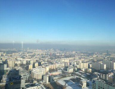 Wielka zbiórka na sieć czujników jakości powietrza? Potrzeba pół miliona...
