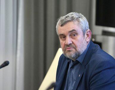 Ardanowski zachęcał nauczycieli do pracy w polu. Przeprosił na łamach......