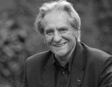 Zmarł Jerzy Grałek. Miał 69 lat